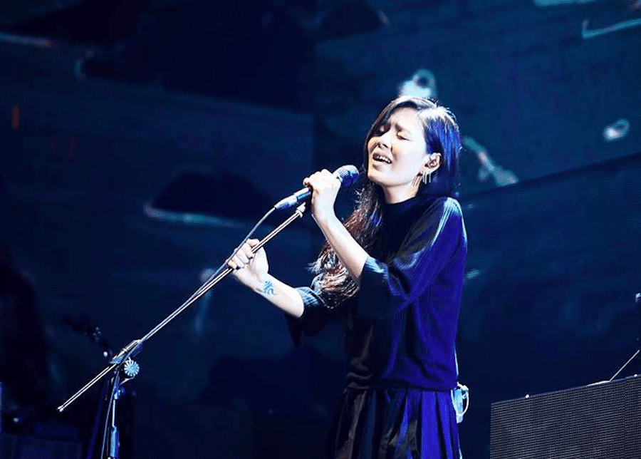 Rock out to these Taiwanese female musicians from throughout the ages that you need to know