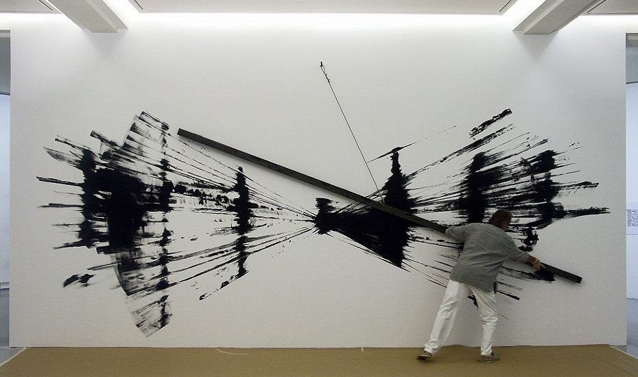 art exhibitions in Hong Kong In relation