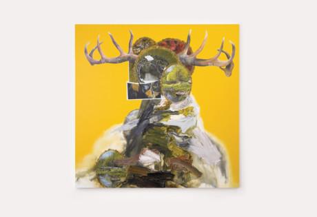 David Kim Whittaker - Savage Union art exhibitions in Hong Kong