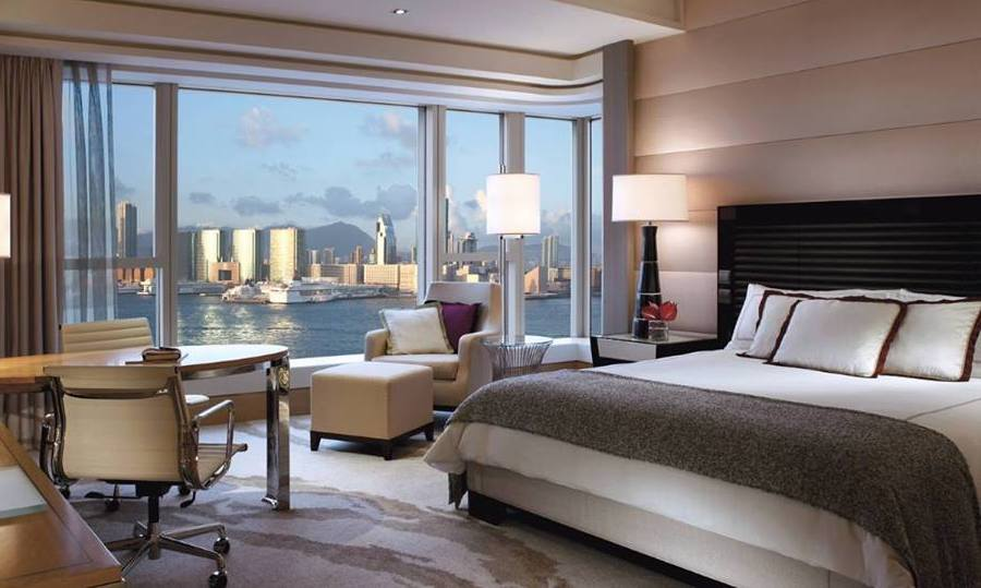 Four Seasons where to stay in Macau