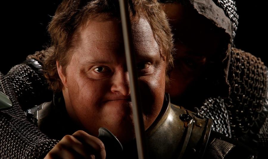 King Arthur's Night Niall McNeil