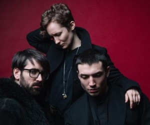 Sons of an Illustrious Father Live in Hong Kong concerts