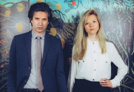 Still Corners Live in Hong Kong concerts