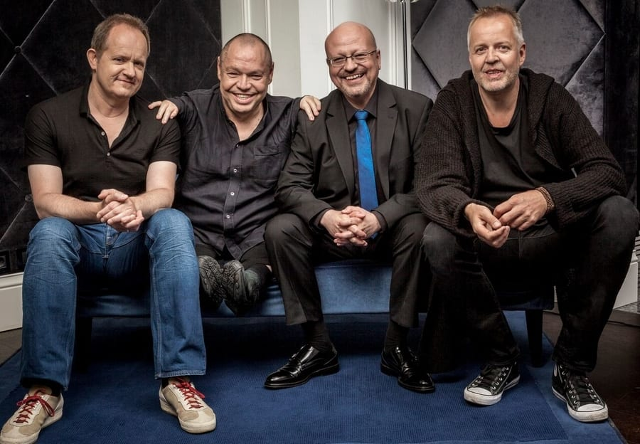 Thomas Quasthoff Quartet HKAF 2019 main image