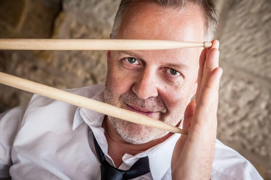 Wolfgang Haffner Thomas Quasthoff Quartet