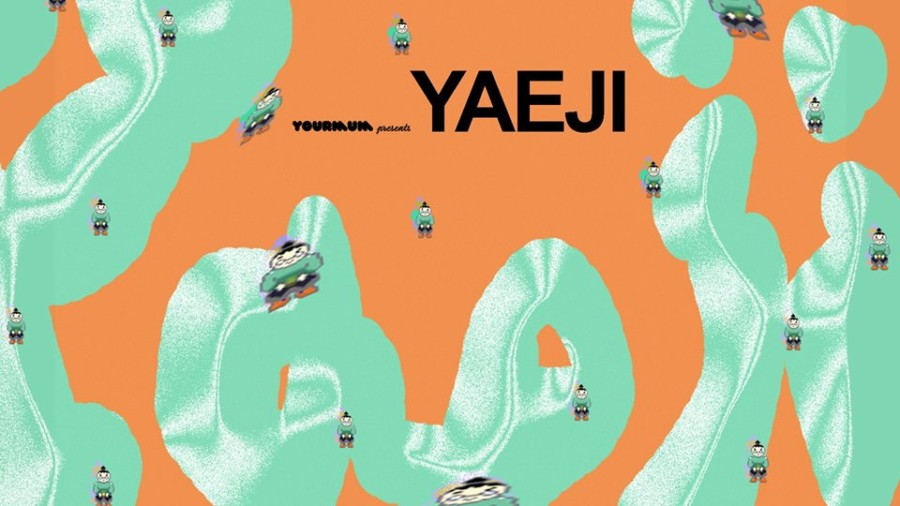 Yaeji Live in Hong Kong
