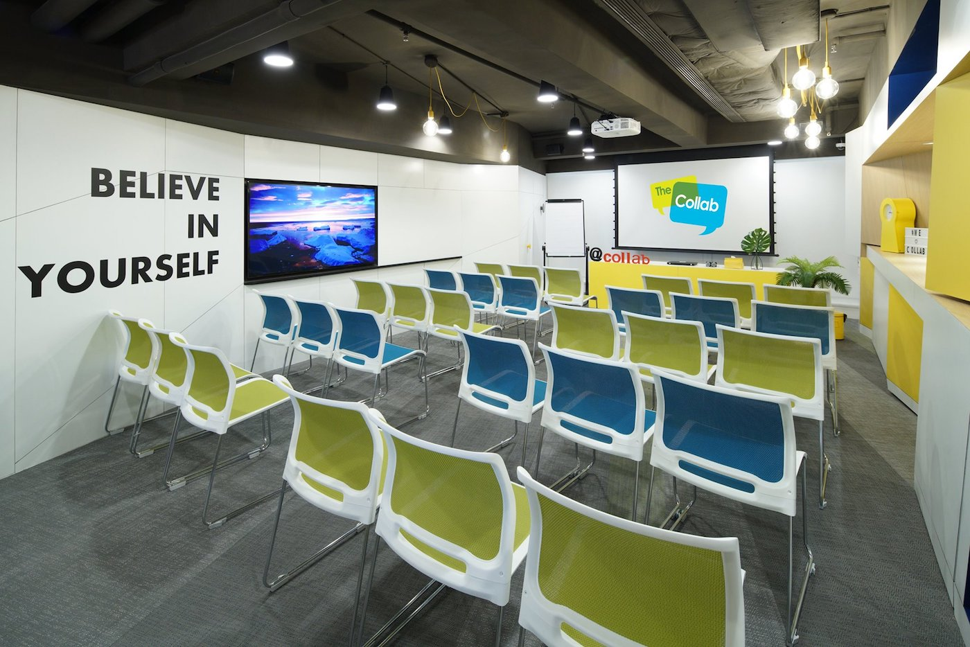 The Collab | MICE venues in Hong Kong