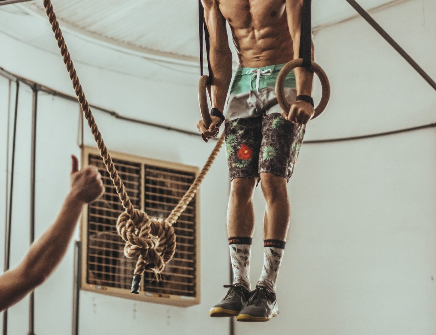 Best CrossFit gyms in Hong Kong: where you can get lean, get strong and get fast