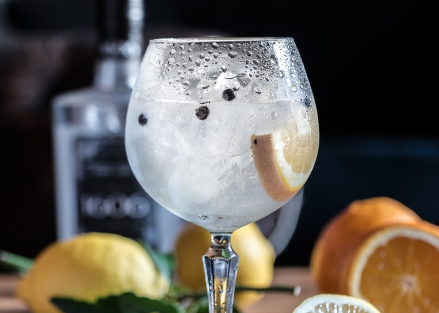 Down to grab a G&T? The best gin bars in Hong Kong will get you sorted for an after-work tipple