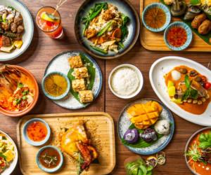 new restaurants in Hong Kong 2019 Mint & Basil