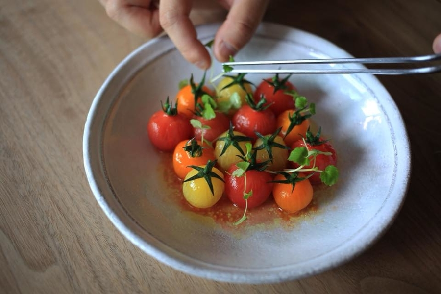 new restaurants in Hong Kong 2019 roots eatery