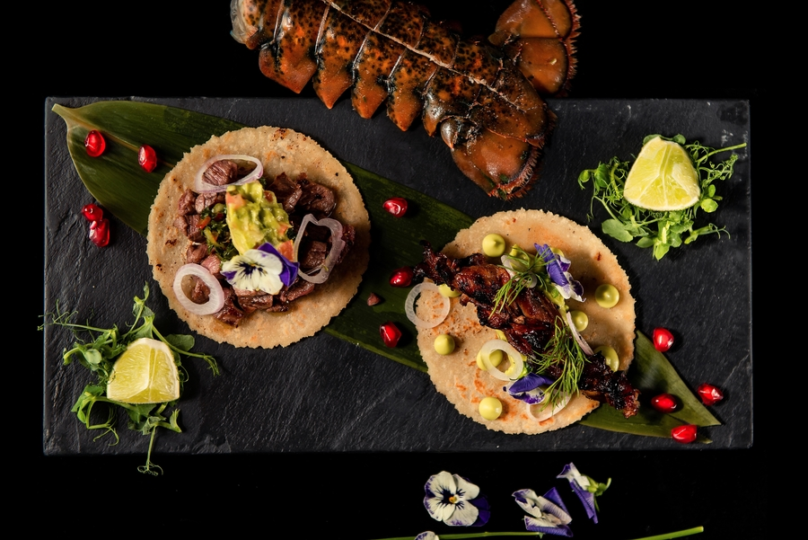 new restaurants in Hong Kong 2019 los sotano borracho brunch