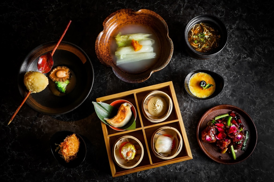 new restaurants in Hong Kong 2019 Sichuan Lab