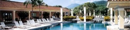 where to stay in Macau Grand Coloane Resort