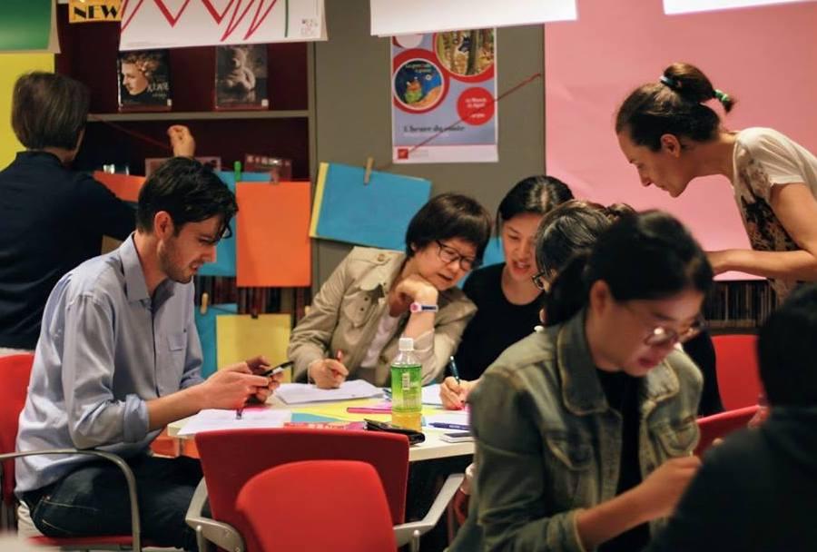 Alliance Française de Hong Kong French classes in Hong Kong