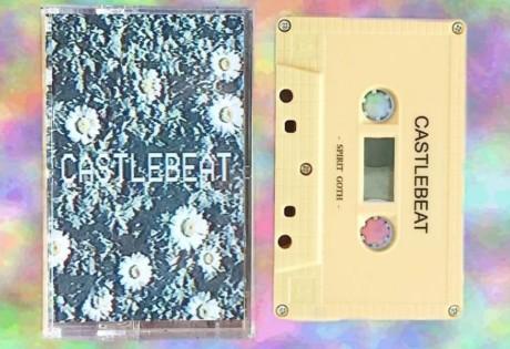 CASTLEBEAT Spirit Goth Cassette Club