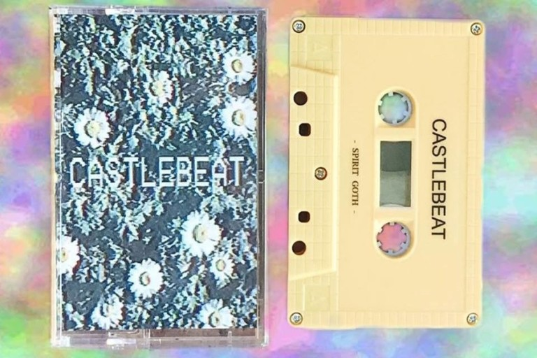 Josh Hwang (aka CASTLEBEAT) on Spirit Goth's monthly Cassette Club and the bedroom pop hype