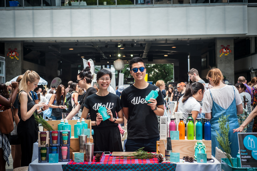 things to do this weekend in Hong Kong The Conscious Festival Hong Kong 2019
