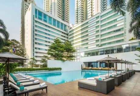 Honeycombers Hong Kong reader survey Como Metropolitan Bangkok