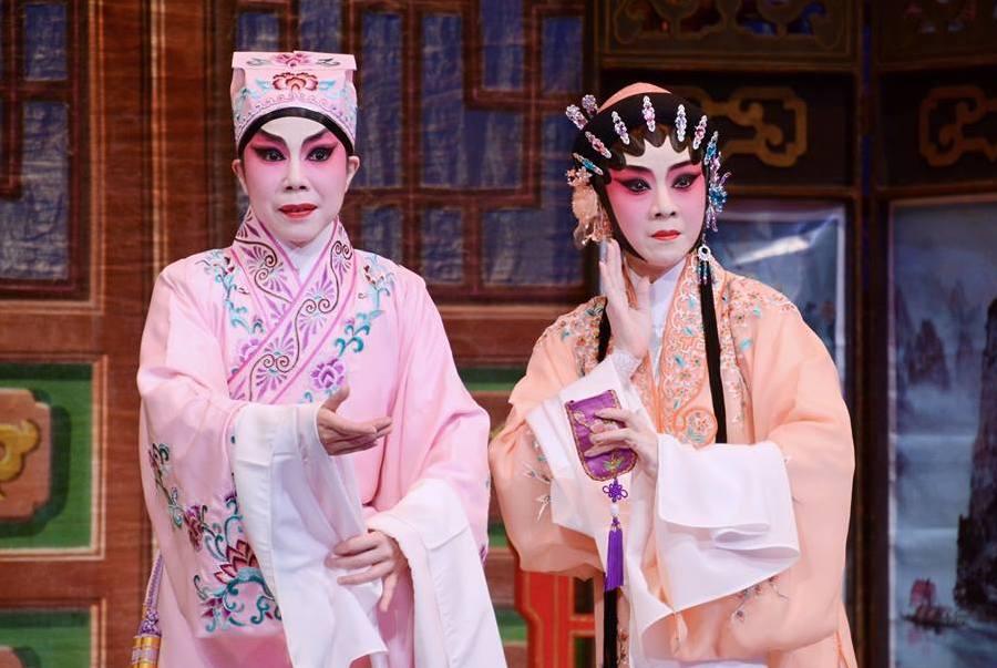 Hong Kong arts groups Hong Kong Bar Wo