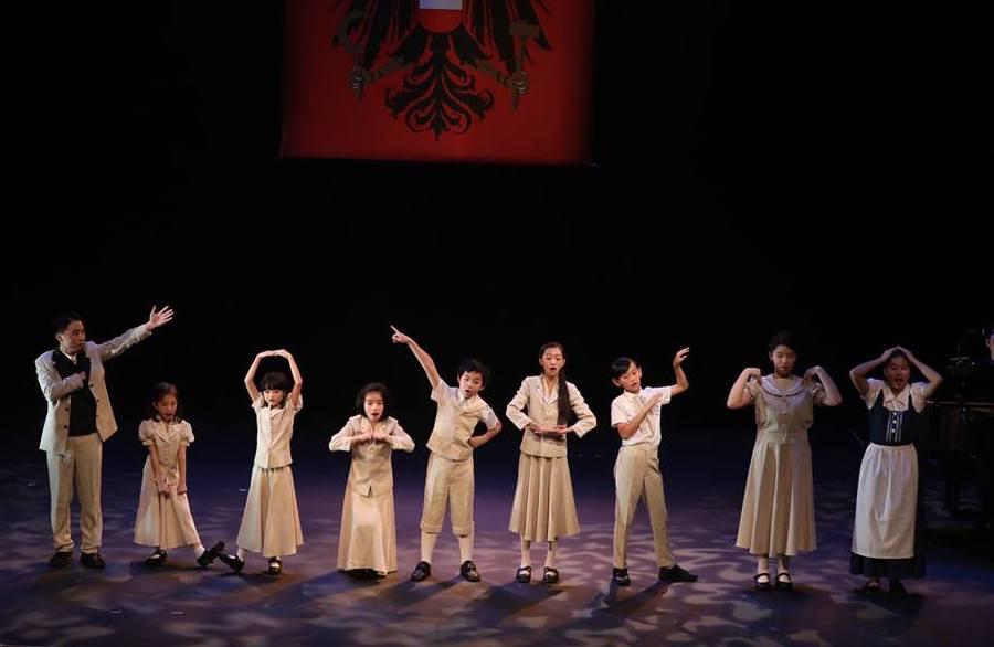 Hong kong arts groups Opera Hong Kong