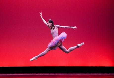 Hong kong arts groups ballet