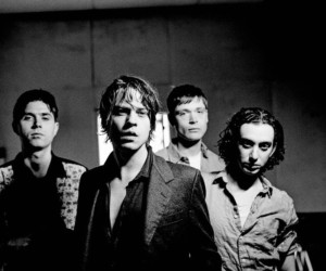 Iceage Live in Hong Kong concerts