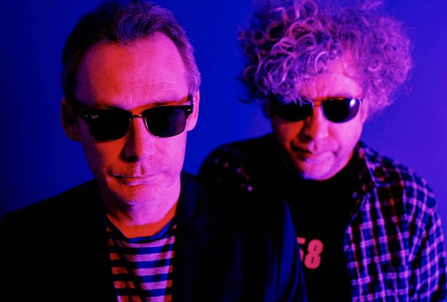 The Jesus and Mary Chain Live in Hong Kong concerts