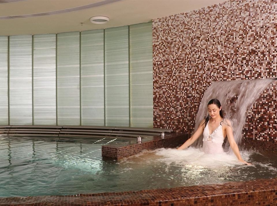best spas in Hong Kong Four Seasons