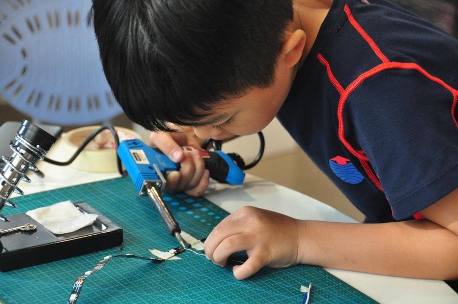 holiday programmes in Hong Kong BSD Education