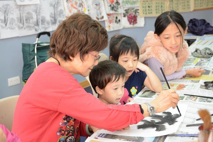 holiday programmes in Hong Kong YWCA International Kids Club