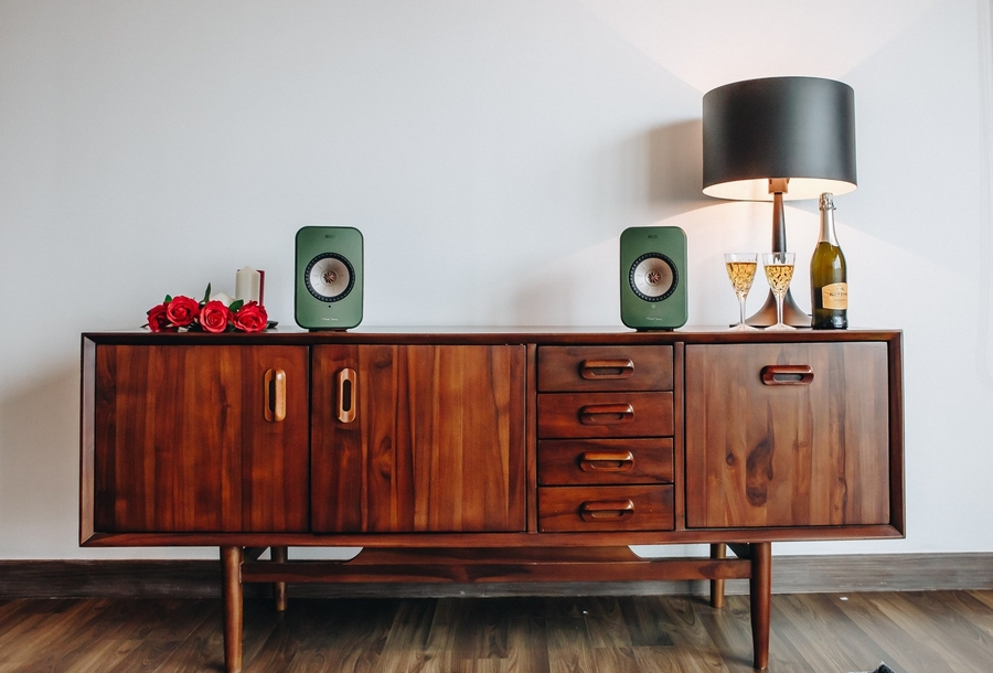 home sound systems in Hong Kong KEF