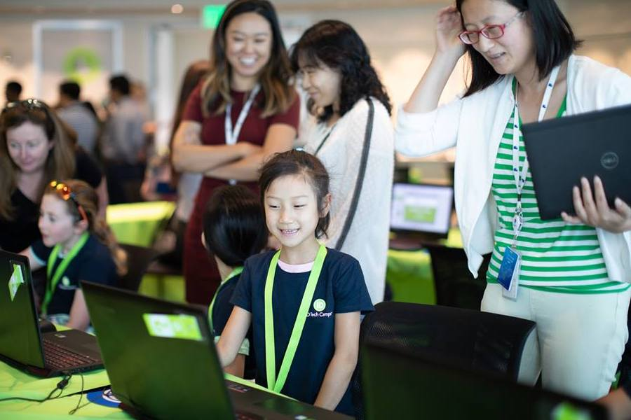 summer camps for kids in Hong Kong id tech