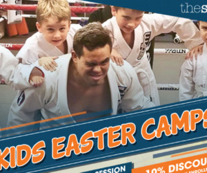 the Studio by Jab kids easter camps