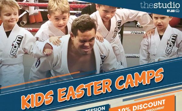 Kids Easter Camp