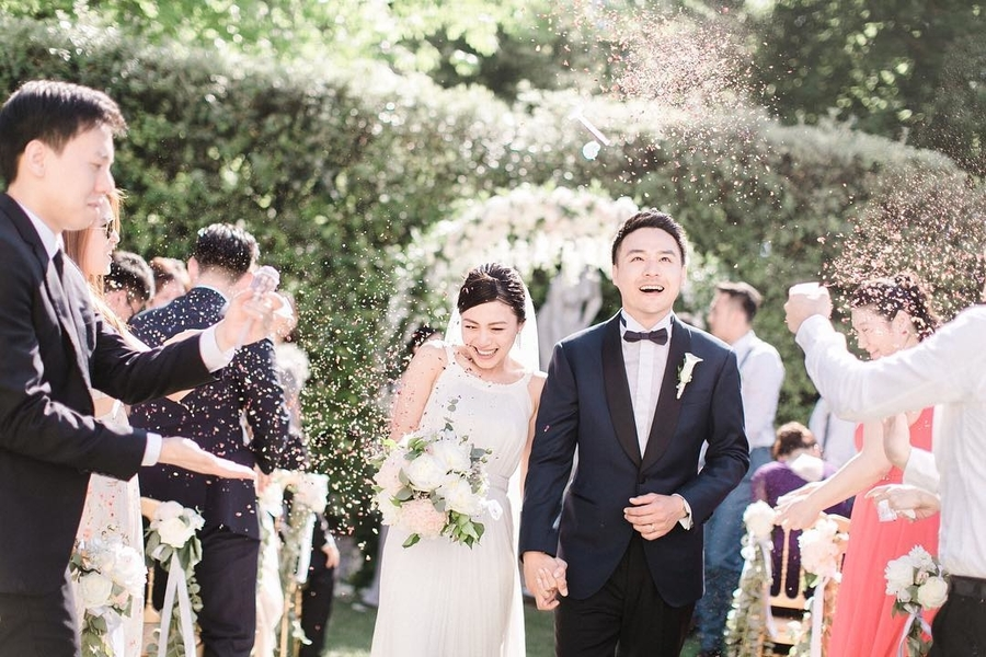 Jada Poon Photography wedding photographers in Hong Kong