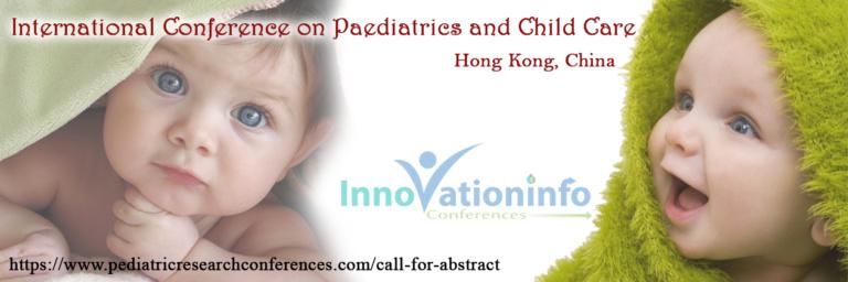 International Conferences on Pediatrics and Child Care