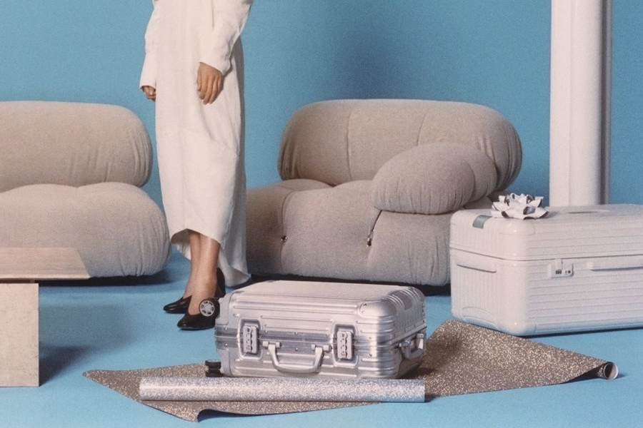 Rimowa where to buy luggage in Hong Kong