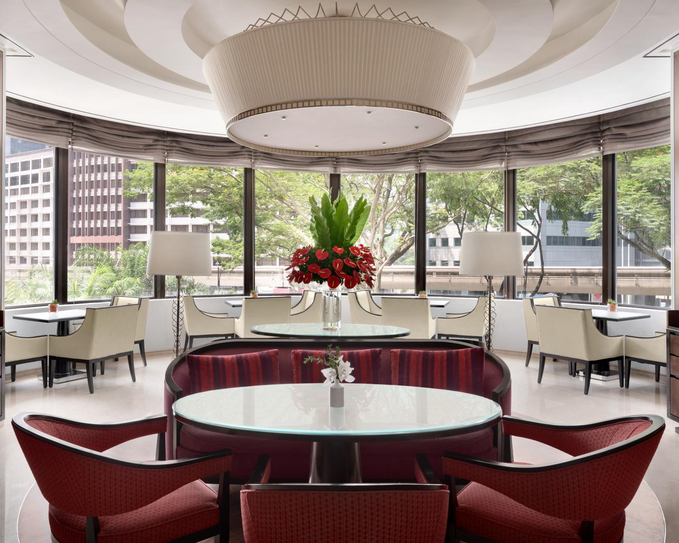 Shangri-La Hotel Kuala Lumpur Horizon Club