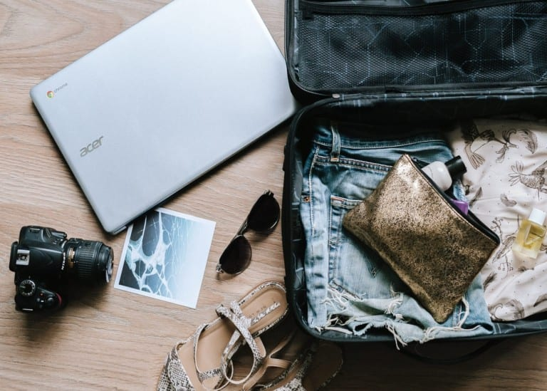 Get, set, jet! Find out where to buy luggage in Hong Kong that's stylish & practical