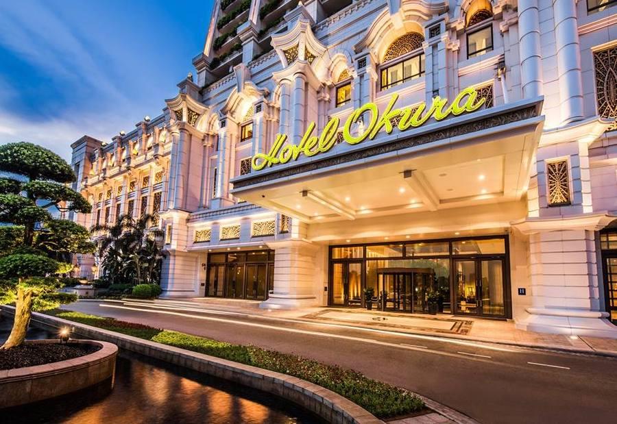Hotel Macau