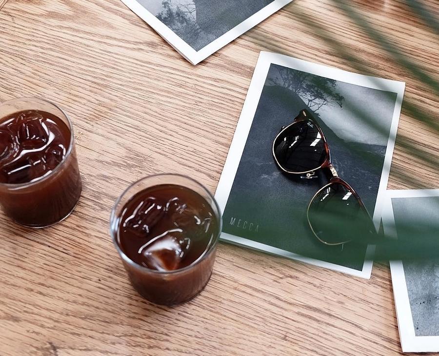 Ninetys soho coffee