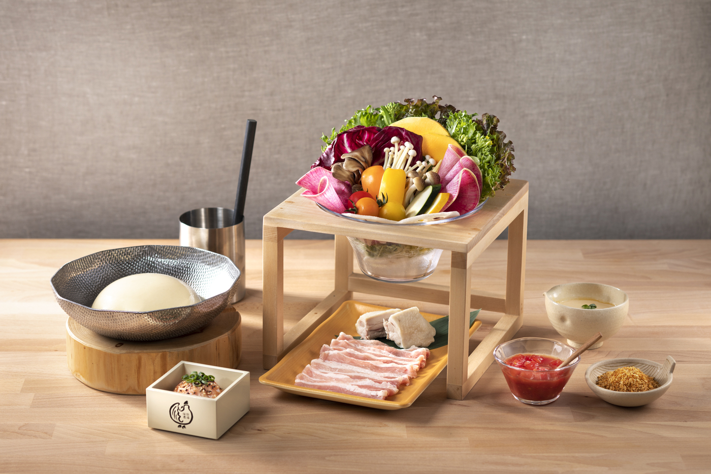 new restaurants in Hong kong 2019 Bijin Nabe
