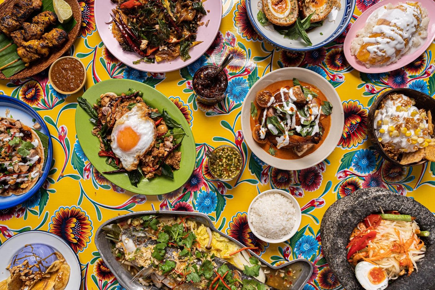 new restaurants in Hong kong Sip Song