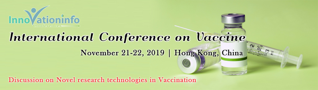 International Conferences on Vaccine