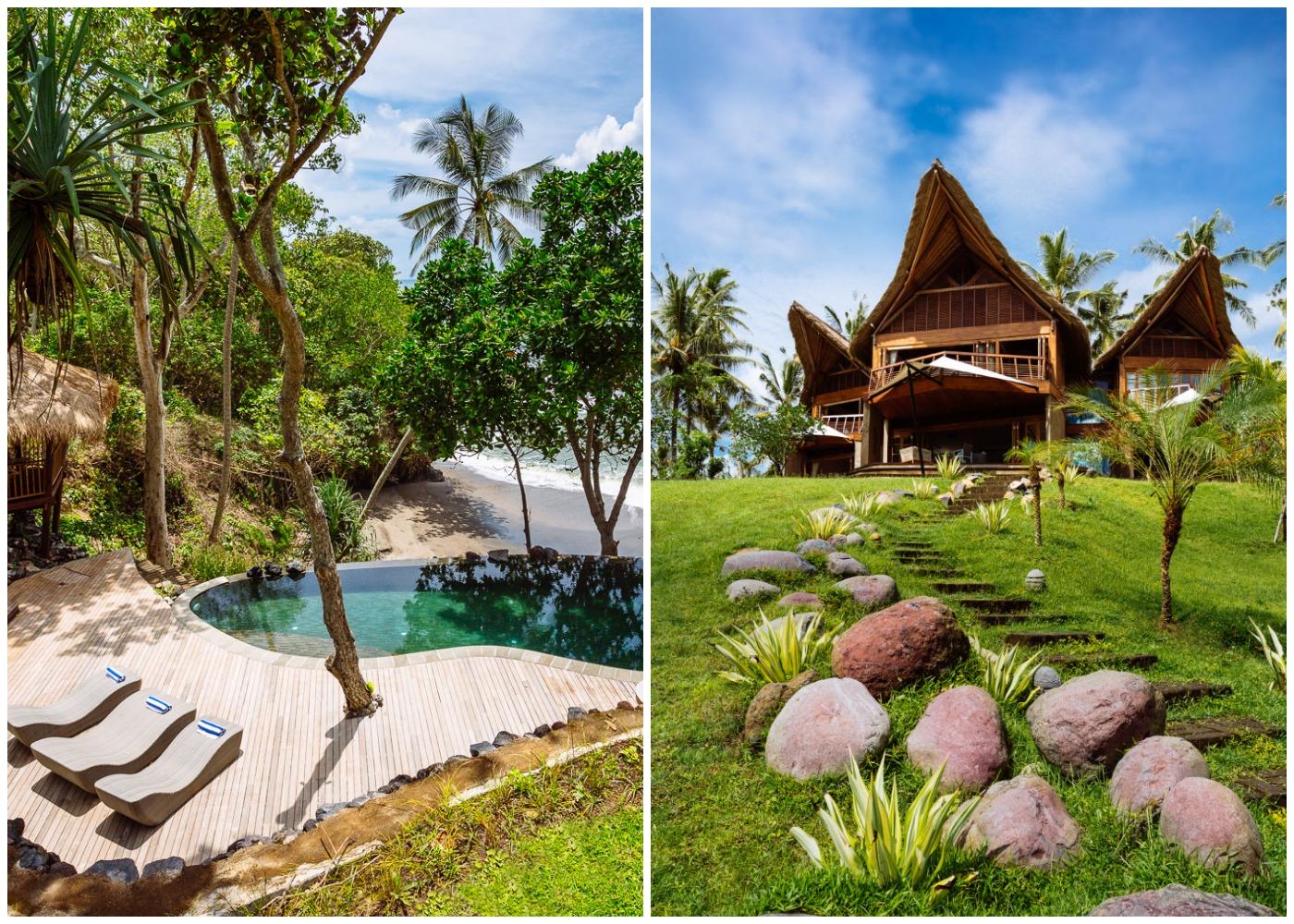 The Cove Bali villa