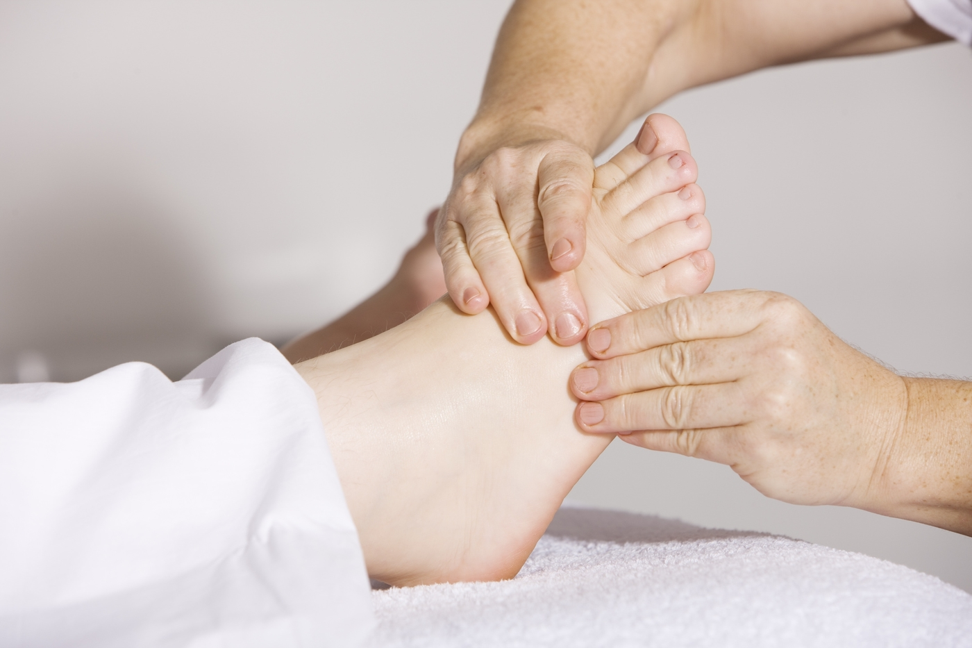 foot massage in Hong Kong | Affordable massages