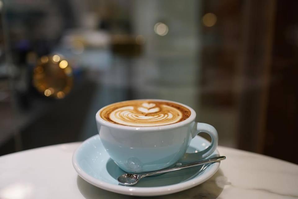 Vida Coffee Stand new cafe Hong kong