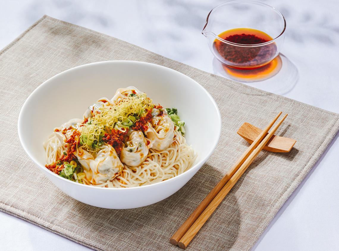 new restaurants in Hong Kong Kiki noodle bar
