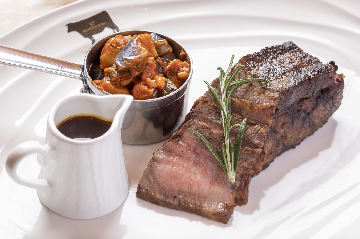 new restaurants in Hong Kong 2019 37 Steakhouse & bar